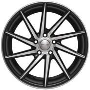 Sakura Wheels. 8.0x18, 5x105.00, ET35, ЦО 73,1мм.