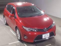 Toyota Auris. автомат, передний, бензин, б/п, нет птс. Под заказ