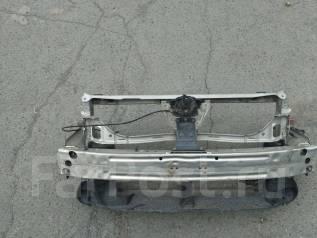 Рамка радиатора. Mitsubishi Colt, Z27A, Z27WG, Z24A, Z27AG, Z24W, Z23W, Z23A, Z22A, Z21A, Z27W