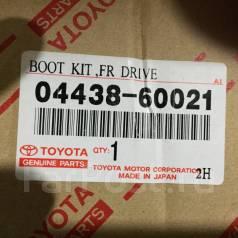 Пыльник привода. Toyota Land Cruiser, HDJ101, FZJ100, HDJ100, UZJ100 Двигатели: 1HDT, 1FZFE, 2UZFE, 1HDFTE