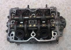 Головка блока цилиндров. Subaru Legacy, BH5, BE5 Subaru Forester, SG5 Двигатель EJ202