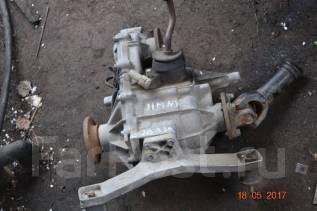 Раздаточная коробка. Suzuki Jimny, JB33W