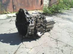 Механическая коробка передач -Volkswagen Passat )