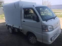 Daihatsu Hijet. Продам грузовик, 600 куб. см., 350 кг.