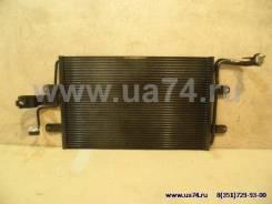 Радиатор кондиционера. Audi A3