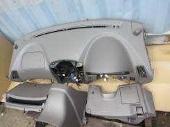 Панель приборов. Toyota Harrier Двигатель 1MZFE