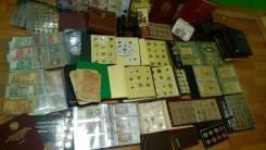 Куплю монеты , значки, марки , Коллекции , Антиквариат . Дорого. Выезд.