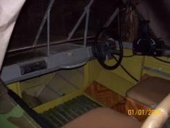 Днепр. Год: 1980 год, длина 4,40м., двигатель подвесной, 30,00л.с., бензин