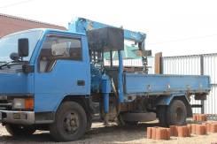 Mitsubishi Canter. Продаётся грузовик , 4 300 куб. см., 3 000 кг.