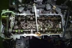 Головка блока цилиндров. Nissan: Bluebird Sylphy, Sunny, NV150 AD, AD, Almera, Wingroad Двигатель QG15DE