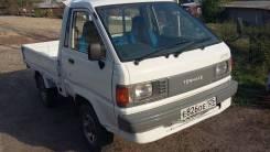 Toyota Lite Ace. Продам тоета литайс 4вд 1992, 2 000 куб. см., 1 000 кг.