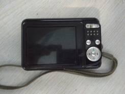 Fujifilm FinePix AV150. 10 - 14.9 Мп, зум: 4х