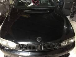 Капот. BMW 7-Series, E66