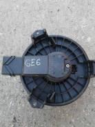 Мотор печки. Honda Fit, GE6