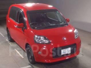Toyota Porte. автомат, передний, бензин, б/п, нет птс. Под заказ