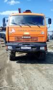 Камаз. Продам буроям на базе в Новосибирске, 4 000 кг.