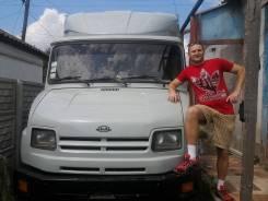 ЗИЛ 5301 Бычок. Продается грузовик зил Бычок 5301, 4 700куб. см., 5 000кг.