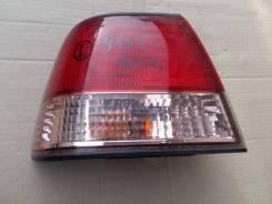 Стоп-сигнал. Nissan Sunny, B15 Двигатель QG13DE