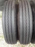 Bridgestone Duravis R205. Летние, 2010 год, износ: 5%, 2 шт