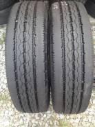 Bridgestone Duravis R205. Летние, 2016 год, износ: 10%, 2 шт