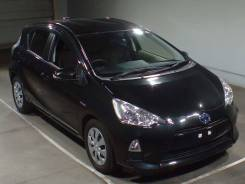 Toyota Aqua. автомат, передний, бензин, б/п, нет птс. Под заказ