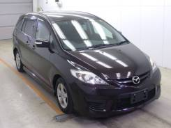 Mazda Premacy. автомат, передний, бензин, б/п, нет птс. Под заказ
