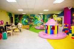 Продам Детский Развлекательный Центр в Красноадаре