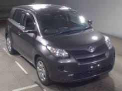Toyota ist. автомат, передний, бензин, б/п, нет птс. Под заказ