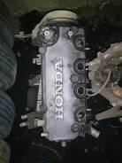 Двигатель в сборе. Honda: Domani, CR-X del Sol, Concerto, Integra SJ, Civic, Civic Ferio, Partner, Capa, Logo, Civic Shuttle, CR-X Двигатели: D15B, D1...
