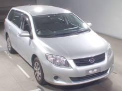 Toyota Corolla Fielder. автомат, передний, бензин, б/п, нет птс. Под заказ