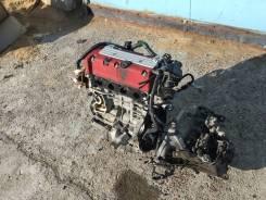 Двигатель в сборе. Honda Accord, CL7 Двигатели: K20Z2, K20A