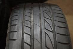 Bridgestone Playz PZ1. Летние, 2007 год, износ: 10%, 4 шт