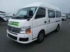 Nissan Caravan. автомат, передний, бензин, б/п, нет птс. Под заказ