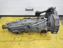 МКПП. Subaru Impreza WRX STI, GF8 Двигатель EJ20