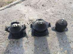Подушка двигателя. Honda Accord, CL7, CL9, CL8, CM2 Двигатели: K20A, K24A