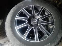 Bridgestone. Летние, 2008 год, износ: 40%, 4 шт