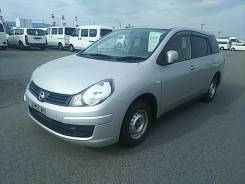 Nissan AD Expert. автомат, передний, бензин, б/п, нет птс. Под заказ