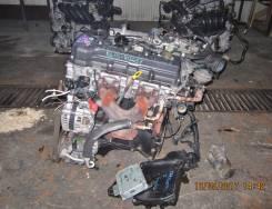 Двигатель в сборе. Nissan Sunny, FB15 Nissan AD Nissan Wingroad, VFY11 Двигатель QG15DE