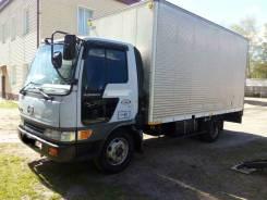Hino Ranger. Продается грузовик , 5 300 куб. см., 3 999 кг.