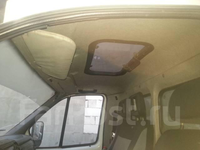 ГАЗ Газель. Автолавка Газель, 2 400 куб. см., 1 500 кг.