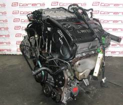 Двигатель на Mitsubishi Fto