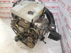 Двигатель на Mitsubishi Pajero Io