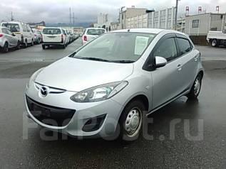 Mazda Demio. автомат, передний, бензин, б/п, нет птс. Под заказ