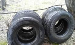 Bridgestone Blizzak DM-Z3. Всесезонные, 2011 год, износ: 60%, 4 шт