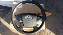 Руль. Toyota Camry, ASV50, AVV50, GSV50 Двигатель 2ARFXE