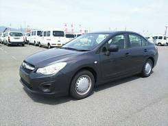 Subaru Impreza G4. автомат, передний, бензин, б/п, нет птс. Под заказ
