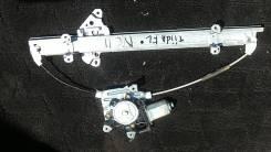 Стеклоподъемный механизм. Nissan Tiida, NC11