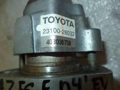 Топливный насос высокого давления. Toyota Avensis, AZT250, AZT251, AZT250L Двигатели: 2AZFSE, 1AZFSE