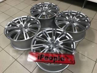 Audi. 8.5x20, 5x112.00, ET32, ЦО 66,5мм.