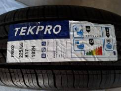 Tekpro Pro. Летние, 2016 год, без износа, 1 шт